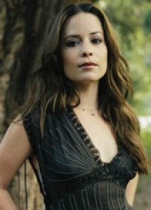 Piper Halliwell (Holly Marie Combs)